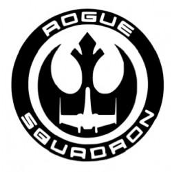 ROGUE SQUARDON