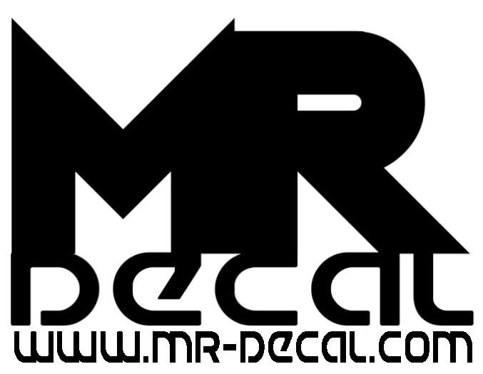 MrDecalUSA.COM